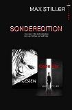 SONDEREDITION +++ VERGESSEN und CODE SIX +++ Der erste und der neueste Fall von Jacob Fuller und Anne von Feldhaus