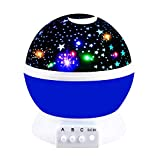 Die besten Geschenk 2 Jahre alten Jungen - Sensorisches Spielzeug für Autismus Kleinkind, TOP Geschenk Nachtlicht Bewertungen