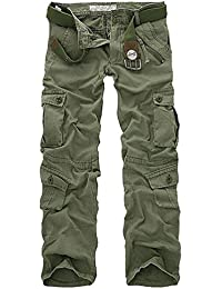 nuovo stile b30e1 df4c4 Amazon.it: scout pantaloni - Pantaloni / Uomo: Abbigliamento