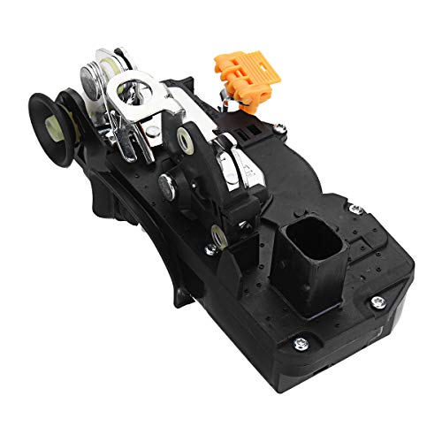 Forspero Rear Right Power Door Lock Actuator For Cadillac Escalade And For Chevrolet Suburban (2009 Escalade Esv Cadillac)