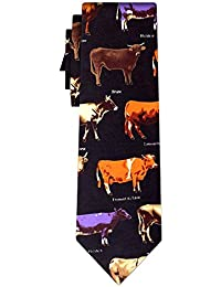 cravate cattle breeds II /blk