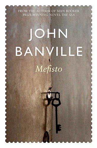 Mefisto par John Banville