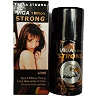 Viga 1 million Ejaculation Delay Strong Spray – 45 ml