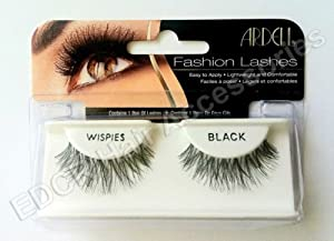 """ARDELL Fashion & Accent Eyelashes 100% Human Hair *""""WISPIES*"""" *SPECIAL OFFER*"""