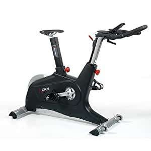 DKN X-Motion Vélo usage intensif Noir