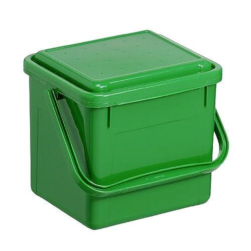 Abfallbehälter Küche: Amazon.de