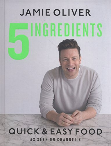 5 Ingredients - Quick & Easy Food: The perfect gift for Father's Day