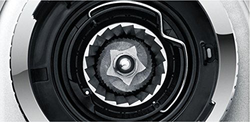 Sage Appliances SCG600 color negro Molinillo de caf/é