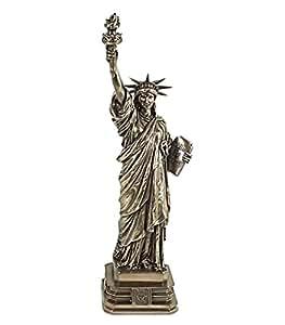 signes grimalt figurine statue de la liberte ny resine 31 cm 51746sg cuisine. Black Bedroom Furniture Sets. Home Design Ideas
