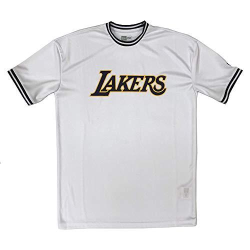 A NEW ERA Era NBA Los Angeles Lakers Tipping Wordmark