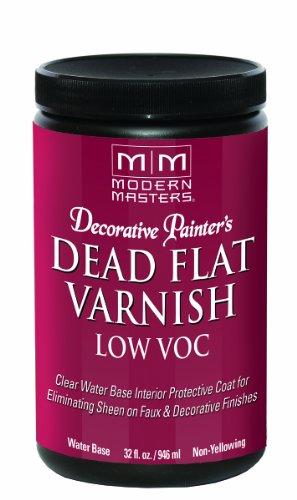 modern-masters-dp40032-interior-dead-flat-varnish-low-voc-quart-by-modern-masters