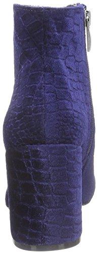 French Connection Dilyla, Bottes Classiques femme Bleu - Bleu marin (410)