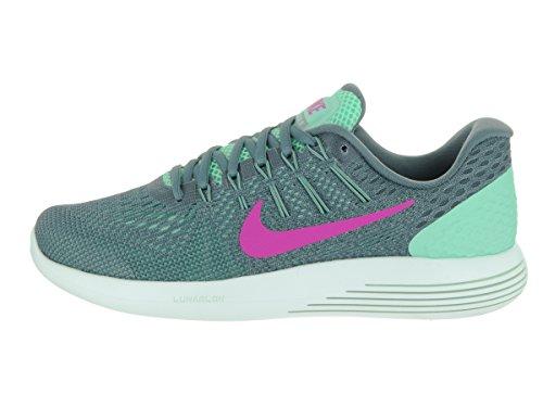 Nike 843726-301, Scarpe da Trail Running Donna Verde Acqua