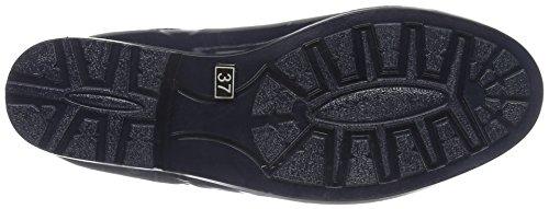 Gant - Tara, Stivali bassi con imbottitura leggera Donna Blu (Blau (Marine G69))
