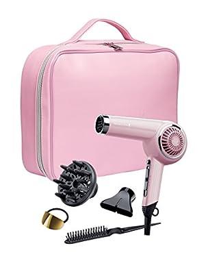 Remington D4110OP Retro Hair Dryer In a case