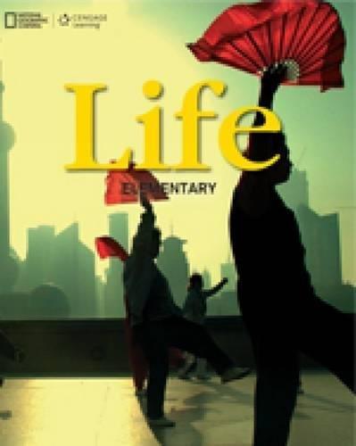 Life. Elementary. Student's book. Con e-book. Con espansione online. per le Scuole superiori. Con DVD-ROM: 2