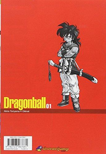 Dragon ball - Perfect Edition Vol.1