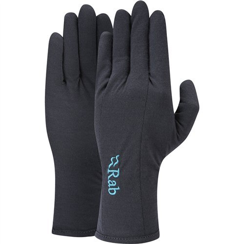 41Pfo%2BU5TjL. SS500  - Rab Women's Merino+ 160 Gloves