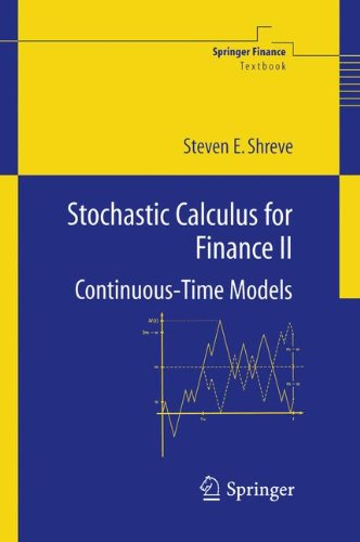 stochastic-calculus-for-finance-ii-continuous-time-models