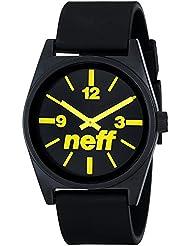 Neff Armbanduhr Daily Watch - Accesorio para dispositivos electrónicos, talla única