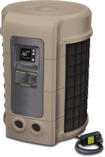 Mega ECO+ Wärmepumpe Typ Plug & Play Typ Plug & Play ECO+ 4 -