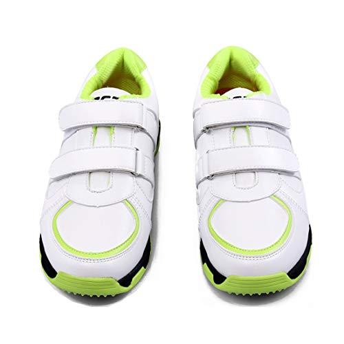 FUBULE Chaussures de Golf Enfants Pointes imperméables Moins Chaussures Antidérapantes résistance...