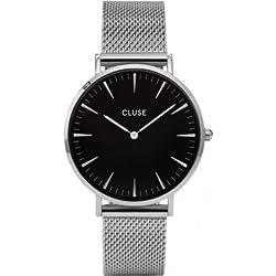 Ladies Cluse La Boheme Mesh Watch CL18106