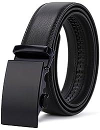 nera con fibbia a stella GP 215 sottile Ecopelle Inception Pro Infinite Cintura da donna