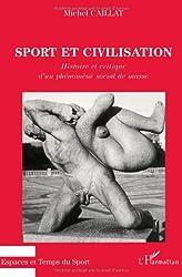 Sport et civilisation