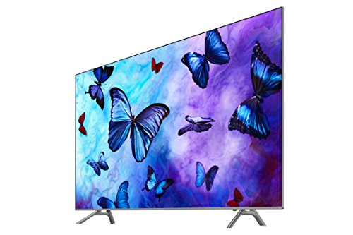 Samsung 2018 75  Q6F QLED Ultra HD certified HDR 1000 Smart 4K TV