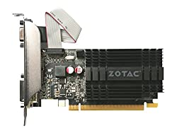 Zotac PCI Express Video Card ZT-71301-20L