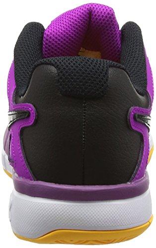 Nike Air Vapor Advantage, Chaussures de Tennis Femme Violet - Purple (508 Purple)