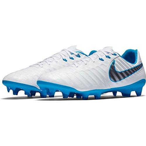 premium selection 2e0b2 55c83 Nike Tiempo Legend VII Elite FG Suelo duro Adulto 46 bota de fútbol - Botas  de