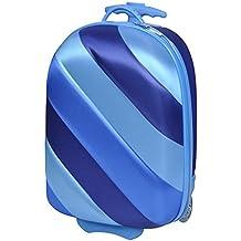 Knorrtoys 14507 - Bouncie Trolley boys blue