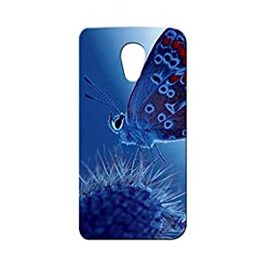G-STAR Designer Printed Back case cover for Motorola Moto G2 (2nd Generation) - G7366