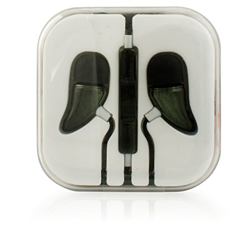 metallic-black-headphones-for-ipod-touch-6th-gen-ipod-touch-5th-genipod-touch-4th-genipod-touch-3rd-