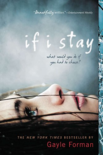Pdf download if i stay full pages by gayle forman this item if i stay by gayle forman paperback 7 07 in stock as well as the new york times bestsellers if i stay and where she went she lives in brooklyn fandeluxe Choice Image