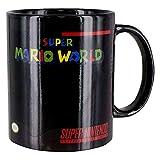 Flashpoint AG SNES Super Mario World Farbwechsel Becher Standard [Plattformunabhängig]