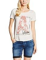 s.Oliver Damen T-Shirt 14.604.32.6174