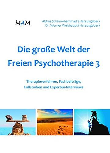 Die große Welt der Freien Psychotherapie 3