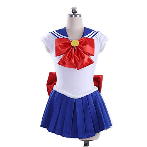 - Sailor Moon Kostüm Für Kind