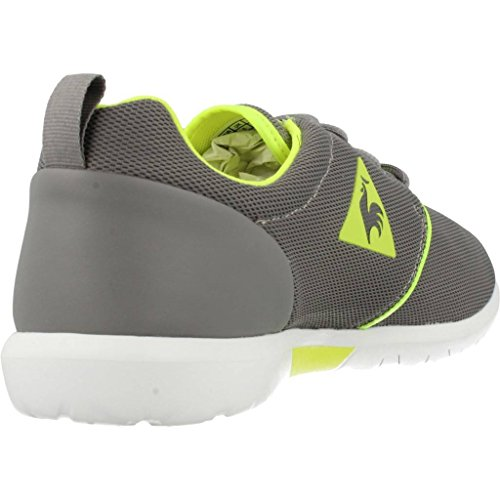 Le Coq Sportif Dynacomf, Unisex-Erwachsene Sneakers Grau