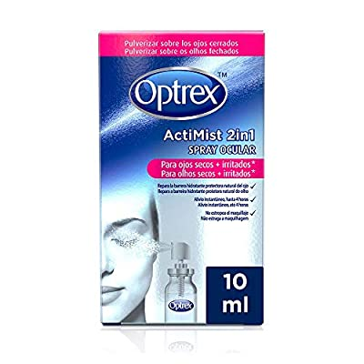 Optrex ActiMist 2in1 Spray