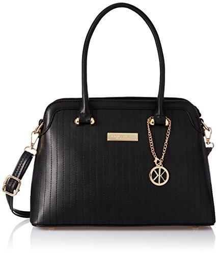 Kathleen Kelly NY Women\'s Handbag (Onyx Black) (KK005OB)