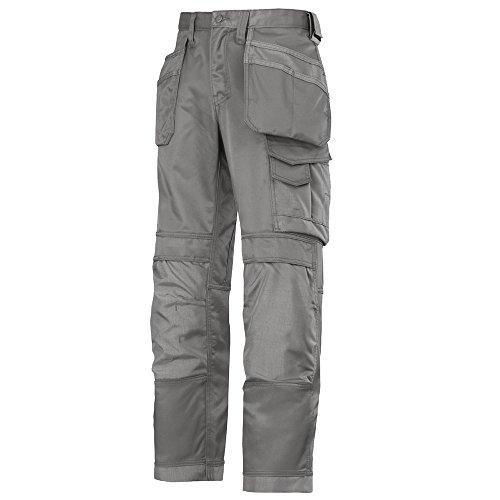 Snickers Workwear 3214 - Pantaloni da Lavoro, in Tela e Cordura®