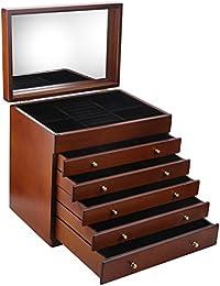 suchergebnis auf f r letzte 3 monate schmuckk sten aufbewahrung schmuck. Black Bedroom Furniture Sets. Home Design Ideas