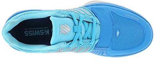 Chaussure D'entraînement K-swiss Donna X Lite St Cmf Blue Aster / Bachelor Button