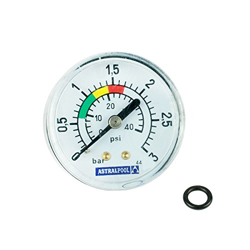 Astralpool - Manómetro 1/8 3kg