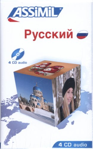 CD Russe Nle Dition
