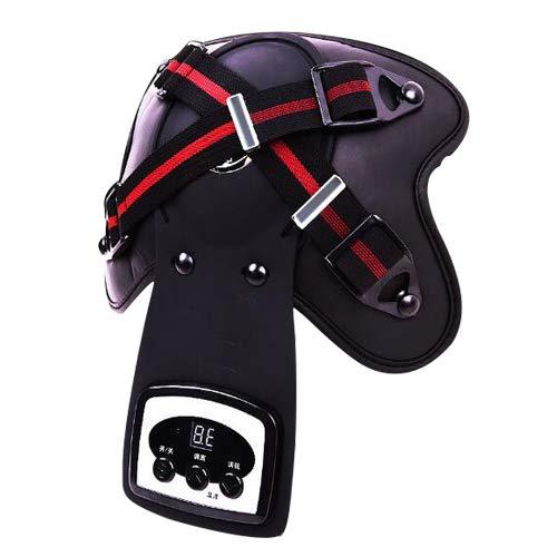 QQA Knie Massagegerät Infrarot Joint Therapie Gerät Vibration Magnetisch Therapie Moxibustion Hüfte Schulter Zurück -